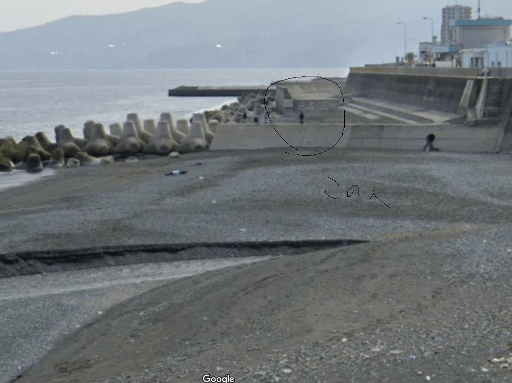 サーフジギングの聖地 国府津海岸|国府津海岸 釣り情報まとめ